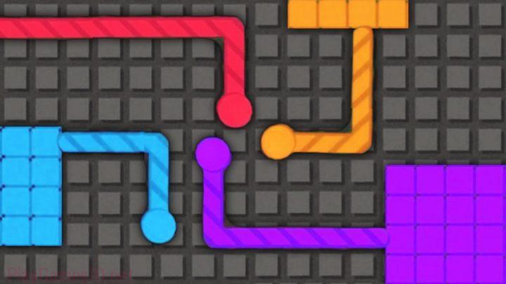 TileMan io - Play TileMan io - Play Games IO 🎮