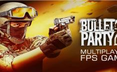 BulletParty io | Play Games IO