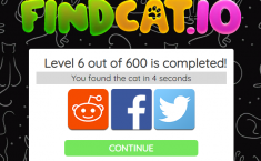 FindCat io | Play Games IO