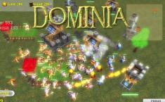 Dominia io - Играть в Доминина ио | Play Games IO