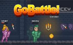GoBattle io | Play Games IO