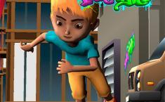 InkWars io | Play Games IO