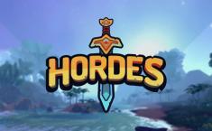 Hordes.io | Play Games IO