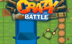 CrazyBattle fun | Play Games IO
