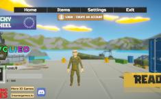 Mercz io | Play Games IO