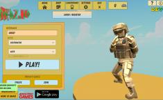 Slayerz io | Play Games IO