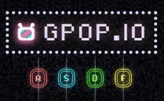 GPop io | Play Games IO