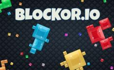 Blockor io | Play Games IO