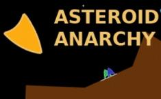 Asteroid Anarchy | Play Games IO