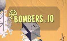 Bombers io | Play Games IO