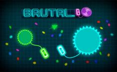 Brutal io | Play Games IO