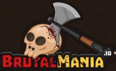 BrutalMania io | Play Games IO