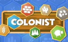 Colonist io | Play Games IO