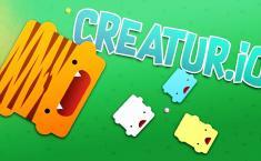 Creatur io | Play Games IO