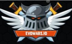 Evowars.io - Играть в Эвоварс ио | Play Games IO