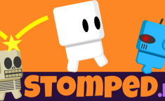 Stomped io | Play Games IO