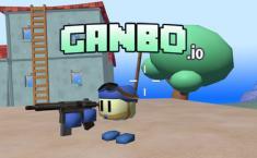 Ganbo io | Play Games IO
