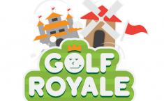 Golfroyale io | Play Games IO