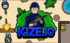 Kize io | Play Games IO