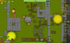 Doomz io | Play Games IO