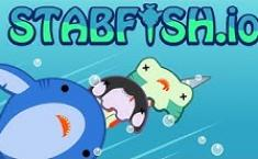 Stabfish io | Play Games IO