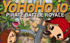 YoHoHo io | Play Games IO