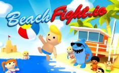 Пляжный бой ио | Play Games IO