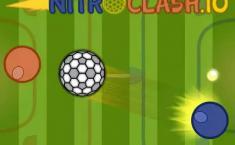 NitroClash io | Play Games IO