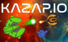 Kazap io | Play Games IO