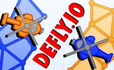 Defly io | Play Games IO