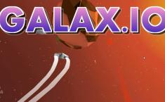 Galax io | Play Games IO
