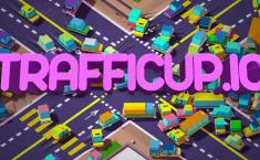 Trafficup io | Play Games IO