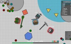 Throwz io | Play Games IO
