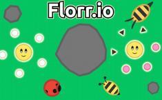 Florr io | Play Games IO