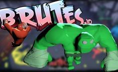 Brutes io | Play Games IO