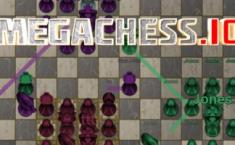Megachess io | Play Games IO