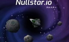 Nullstar io | Play Games IO