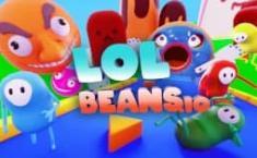 LOLBeans io | Play Games IO