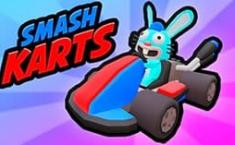 Smash Karts | Play Games IO