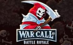 Warcall.io | Play Games IO