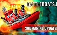 Battleboats.io - Играть Батлбоатс ио | Play Games IO