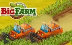 Big Farm | Play Games IO