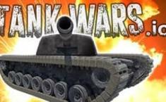 TankWars.io | Play Games IO