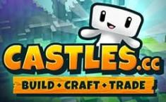 Castles.cc | Play Games IO
