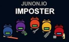 Junon Imposter | Play Games IO