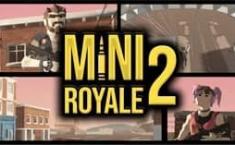 MiniRoyale 2 | Play Games IO