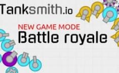 Tanksmith.io | Play Games IO