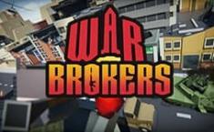 War Brokers | Play Games IO