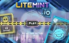 Litemint.io - Играть в Лайтминт ио | Play Games IO