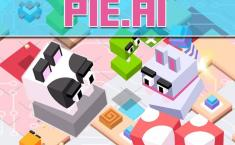 Pie.ai - Играть в Пи ай | Play Games IO